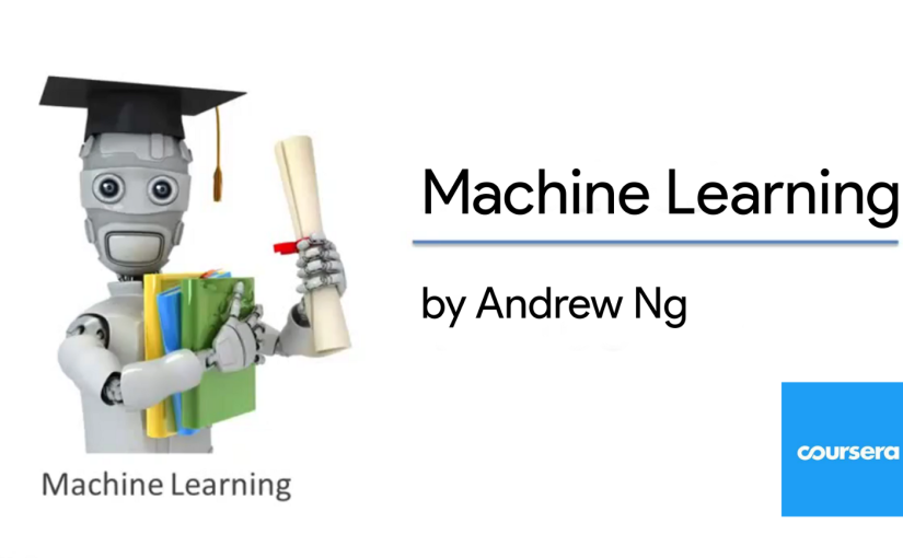 Diário de Bordo: Curso de Machine Learning by Stanford University (Week 0)