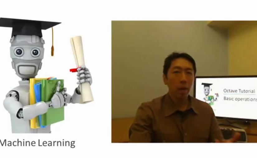 (Week 2) Diário de Bordo: Curso de Machine Learning by StanfordUniversity